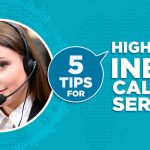 inbound call center tips