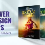 cover design banner