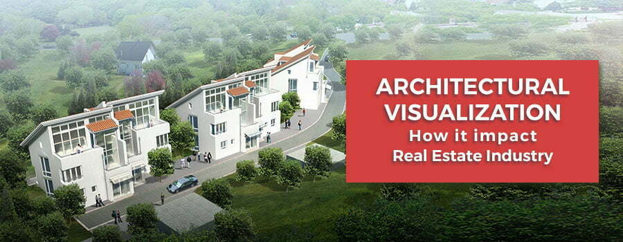 Photorealistic visualization architectural