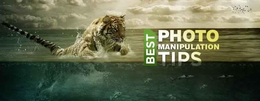 Photoshop manipulation ideas