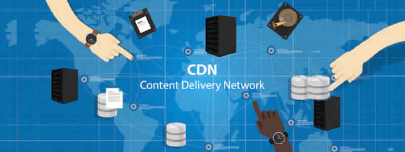 CDN and caching