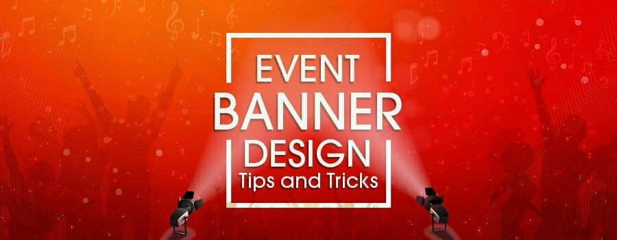 Best Banner Ad Design Tips And Techniques For Events Winbizsolutionsindia