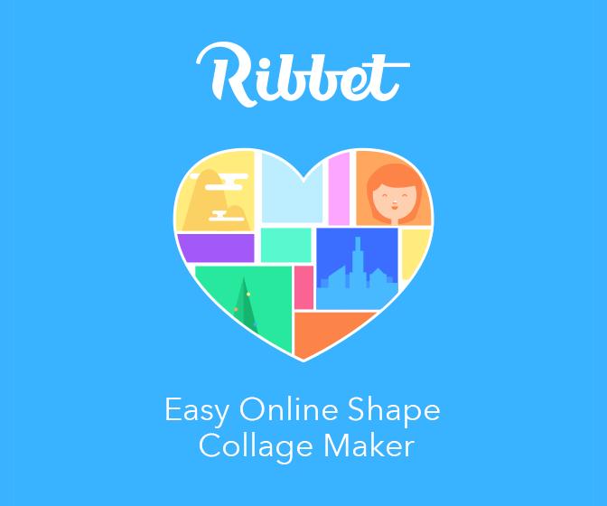 Ribbet image editor