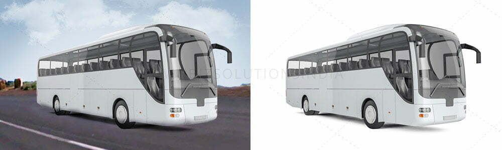 vehicle picture editing