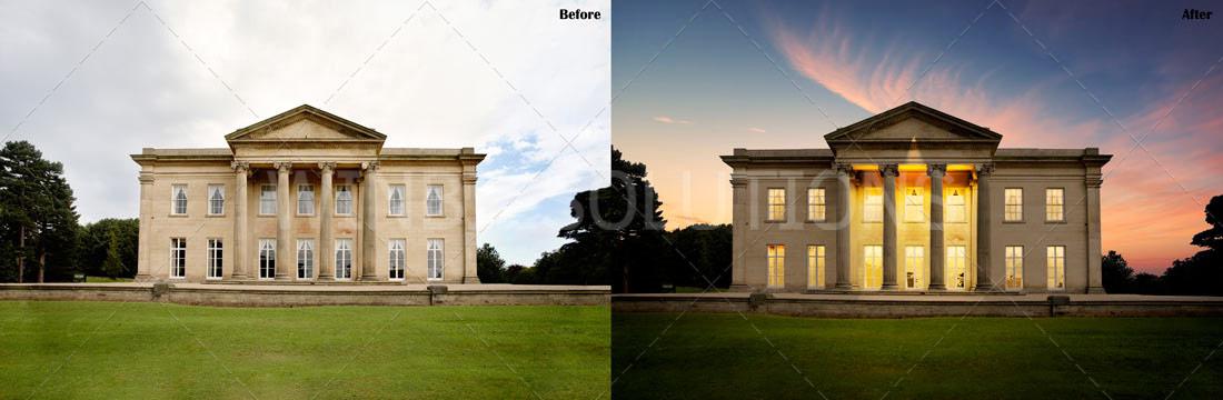 twilight imaging