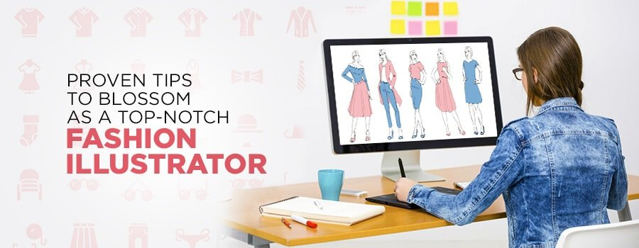 Fashion illustration tips