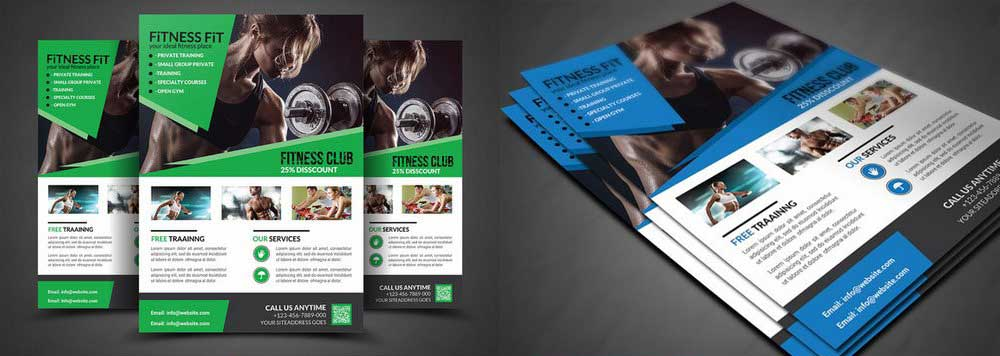 flyer design tips & tricks