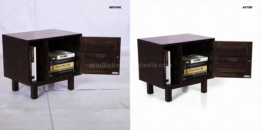 Furniture Image Enhancement