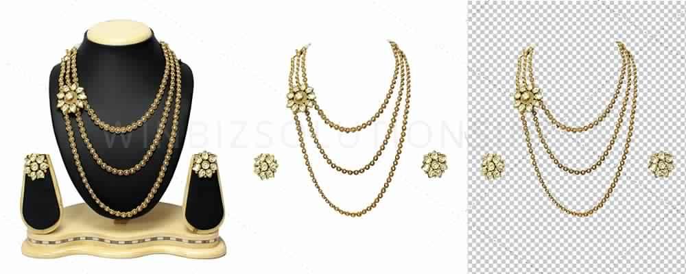 enhance jewellery in photoshop