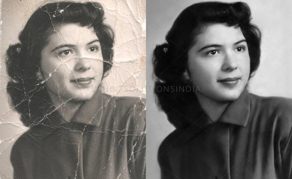 Old Image Restoration