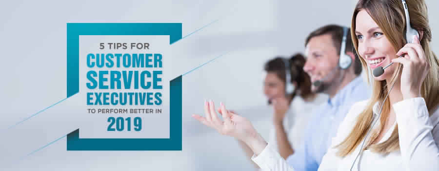 Customer care tips