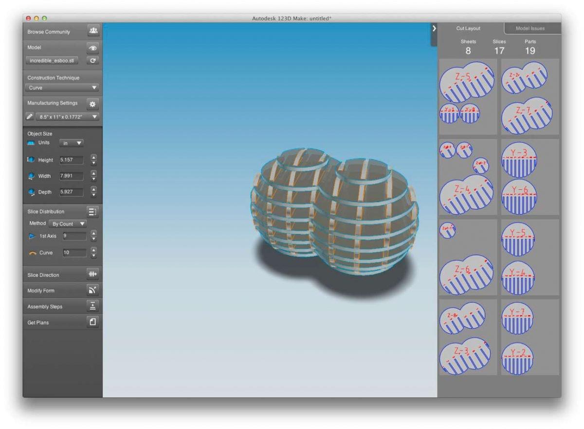 Autodesk 123D