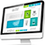 static web page designing