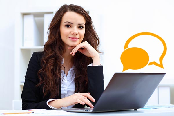 Live chat support best practices