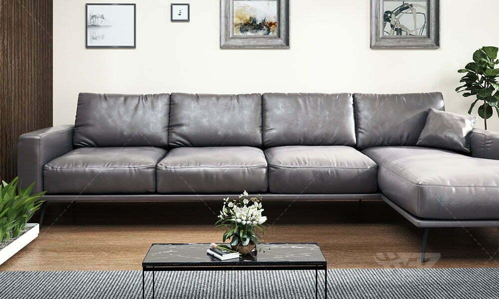 3D design of Sofa